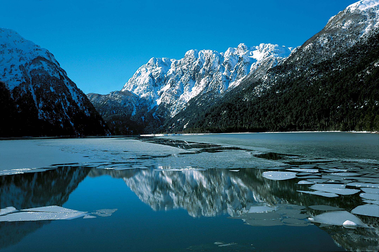 Cruce Andino a Bariloche en un solo día