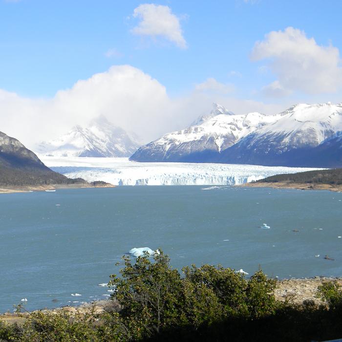 Torres del Paine - Perito Moreno - Glaciers