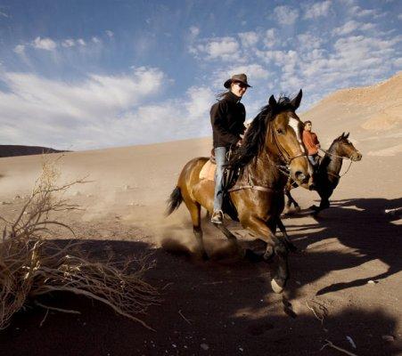 Lujo y Aventura en San Pedro de Atacama en Hotel Explora Atacama