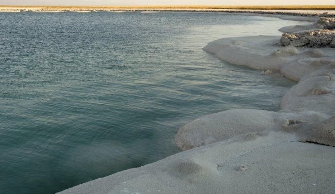 Salar de Atacama e Toconao