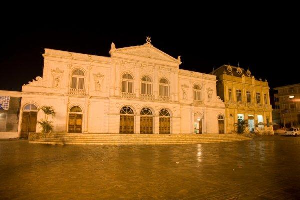 City tour Iquique