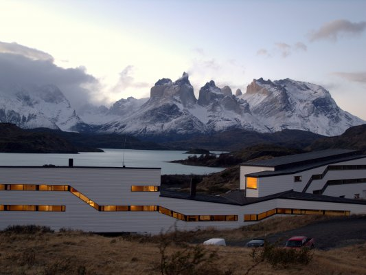 Lujo y Naturaleza de Torres del Paine en Hotel Explora Patagonia