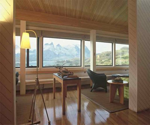 explora patagonia hotel chile tour package