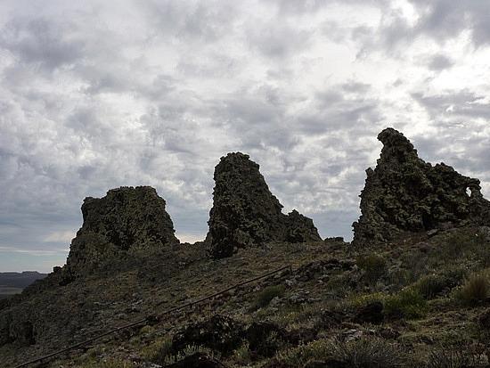 Pali Aike National Park