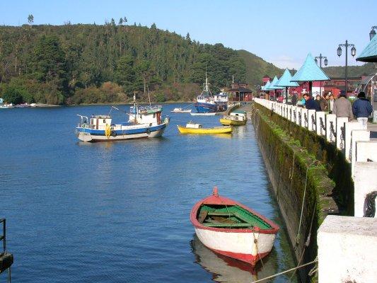 City tour Puerto Montt