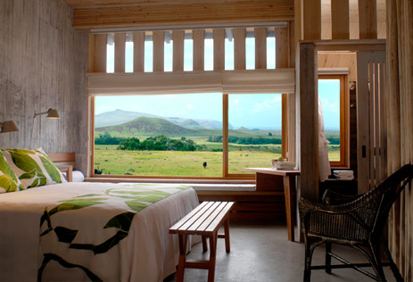 Luxury and Mysteries of Easter Island in Explora Rapa Nui Hotel