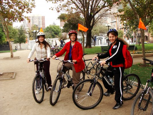 Tour gastronómico: Eat and Bike