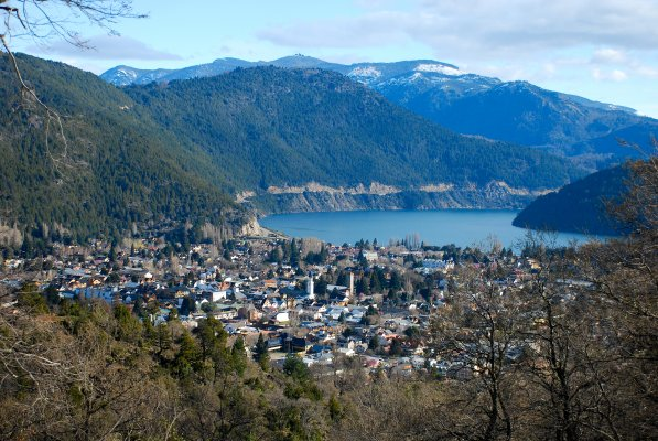 Wonders of Pucon and San Martin de los Andes