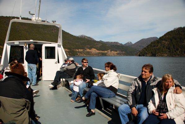 Wonders of Pucon and San Martin de los Andes