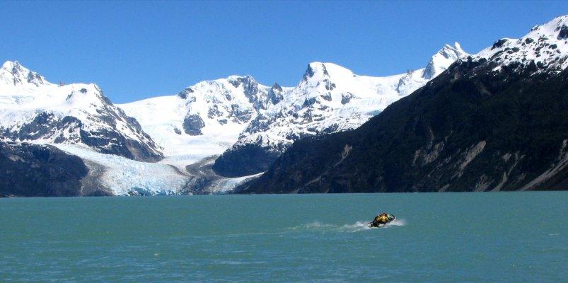 Full Patagonia Norte