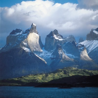 Soft Adventure in Patagonia in Remota Hotel