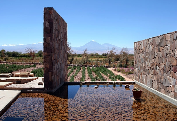 An Oasis after the Adventure: Tierra Atacama Hotel