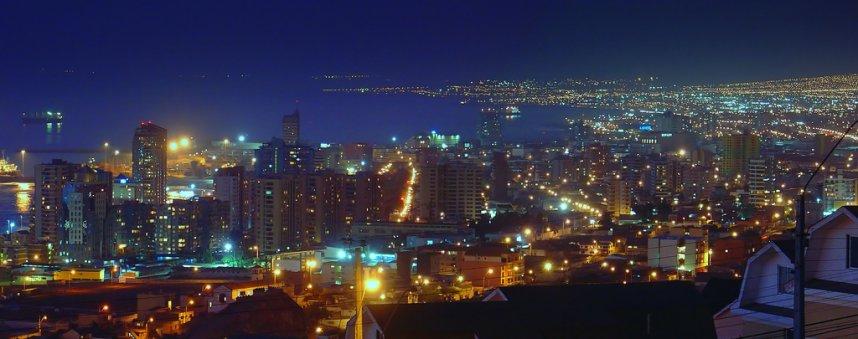 Cidade de Antofagasta
