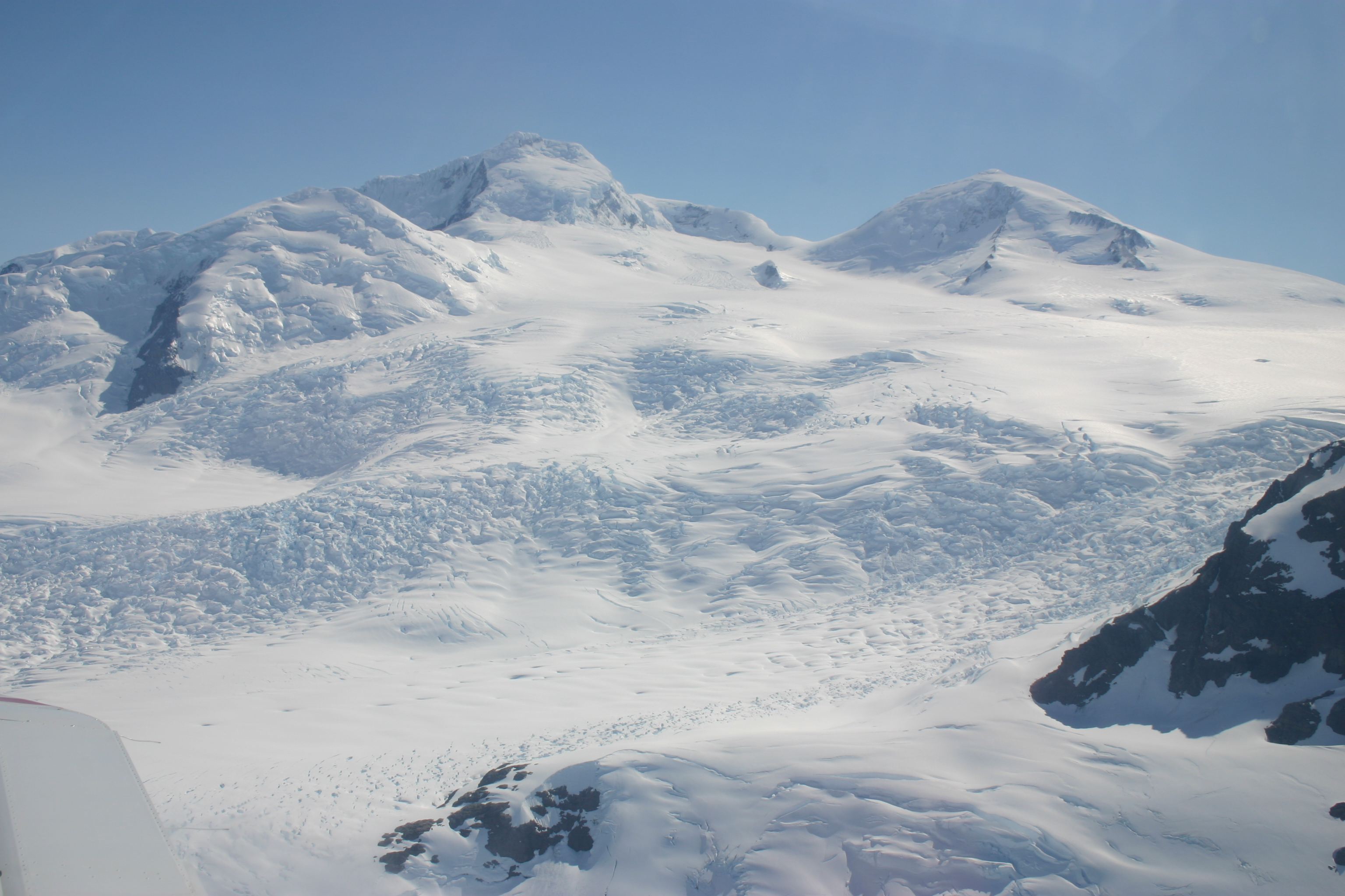 Glaciares de Patagonia
