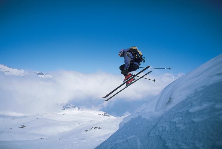 Ski La Parva in Radisson Petra La Dehesa Hotel
