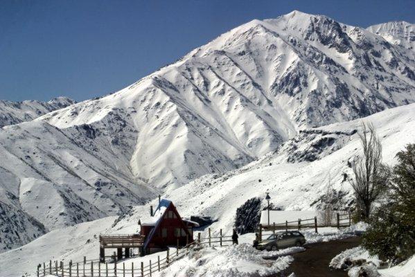 Ski Week El Colorado
