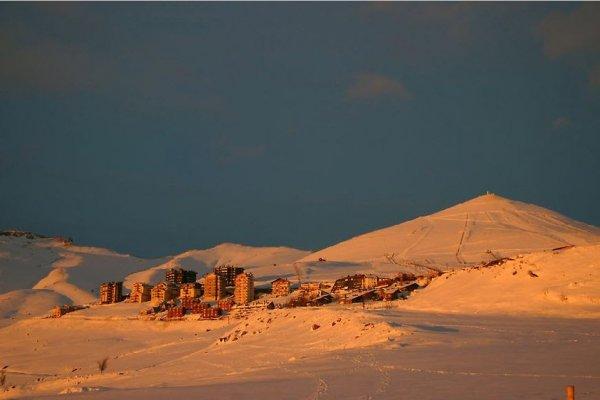 Ski Weekend El Colorado