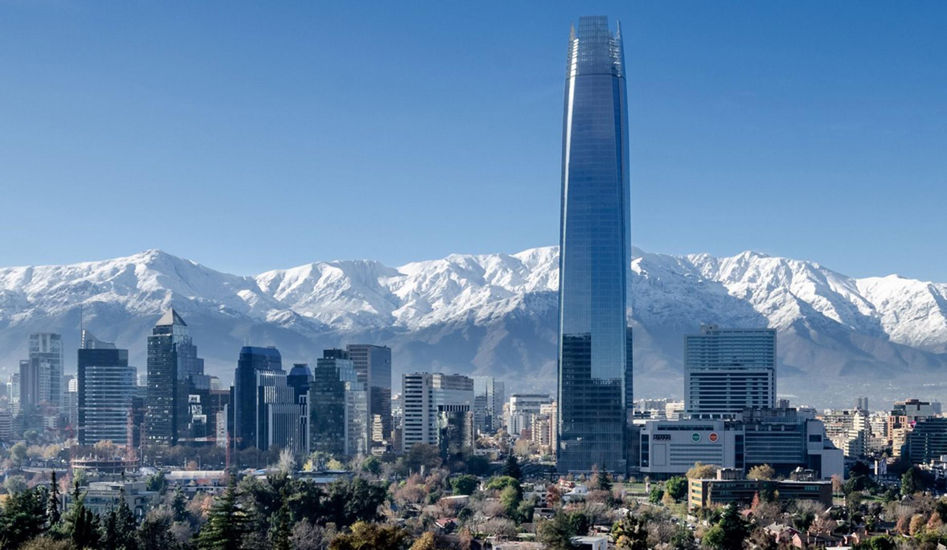Santiago and San Pedro de Atacama