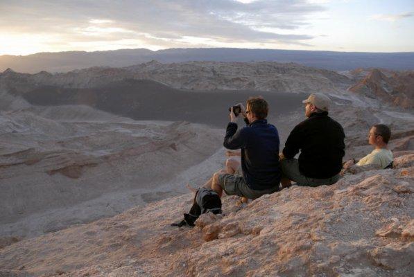 Viaje Místico : San Pedro de Atacama e Isla de Pascua
