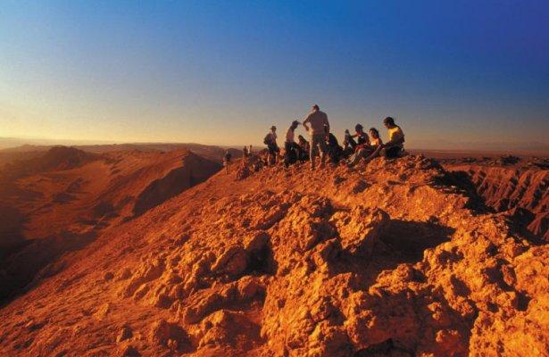 Mystic Trip : San Pedro de Atacama and Easter Island