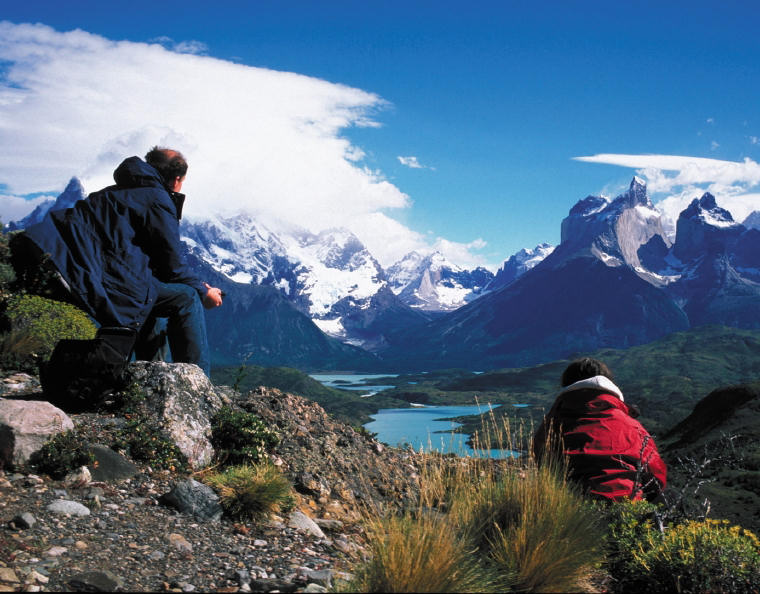 Torres del Paine and San Pedro de Atacama, a unique experience