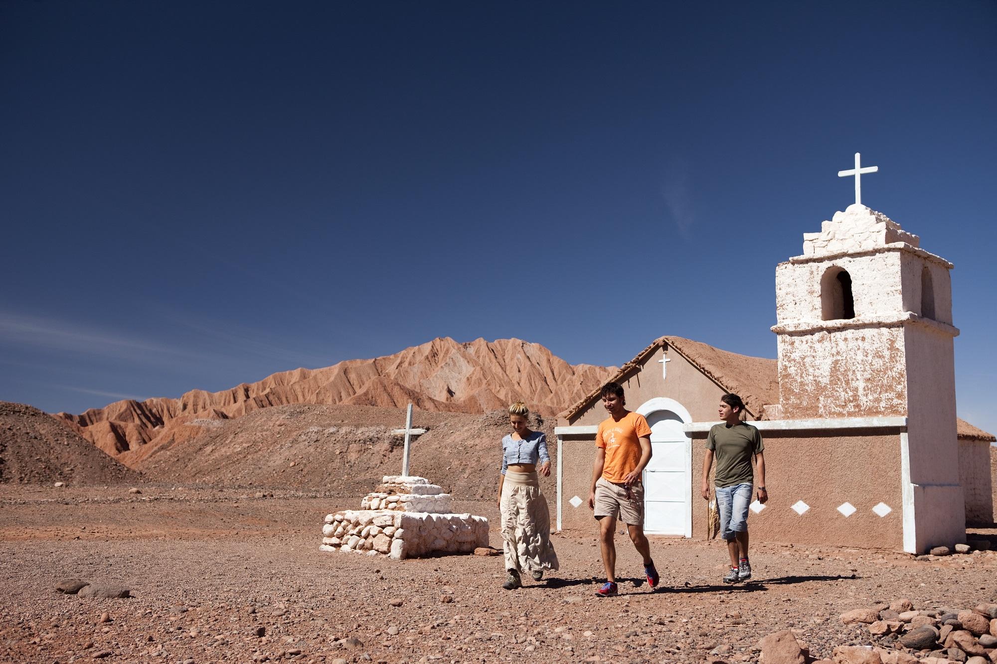 Torres del Paine and San Pedro de Atacama, a unique experience