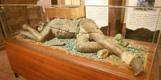 Museo Arqueológico de Calama
