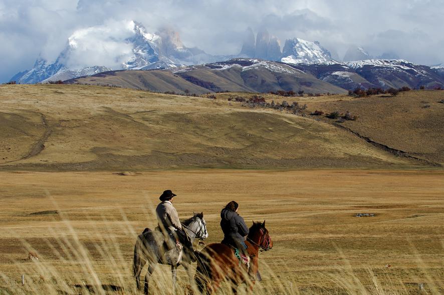 Relajo y Aventura en el Sur del Mundo: Tierra Patagonia Hotel & Spa