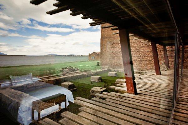 Lujo Simpleza y Exclusividad en Hotel The Singular Patagonia