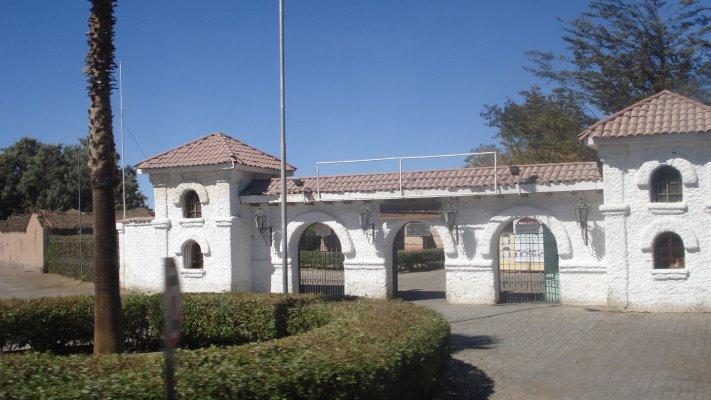 Loa Park