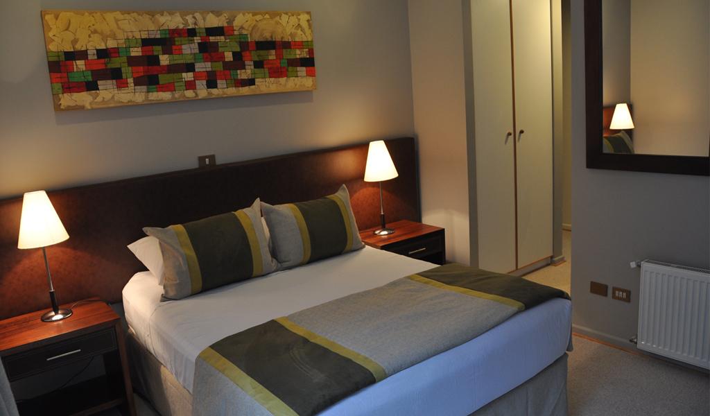 Golden Days Hotel Nevados de Chillan