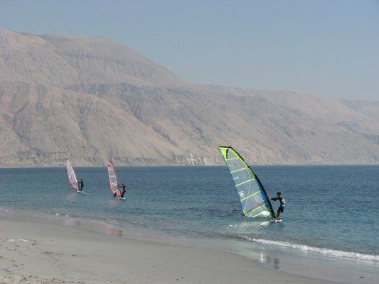 Playa La Rinconada