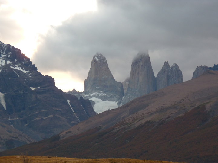 Lago Grey Hotel: Wonderful Patagonia