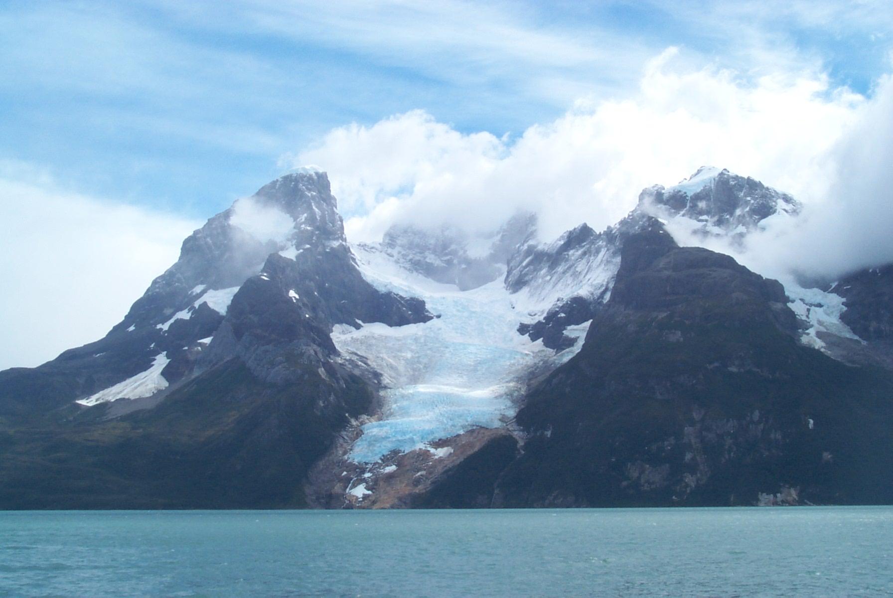 Amazing Torres del Paine