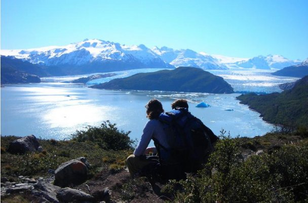 Trekking Panorámico I en Torres del Paine