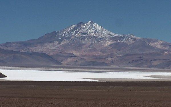 Maricunga Salt