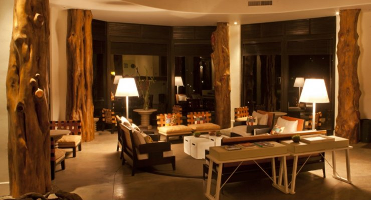 Mysteries & Luxury at Hangaroa Eco Village & Spa