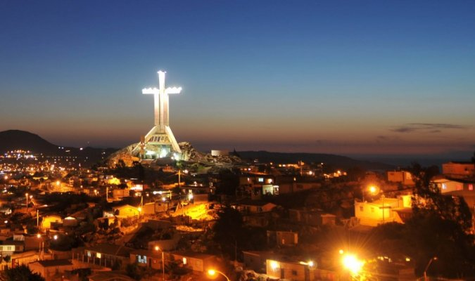 Tours In Coquimbo Chile