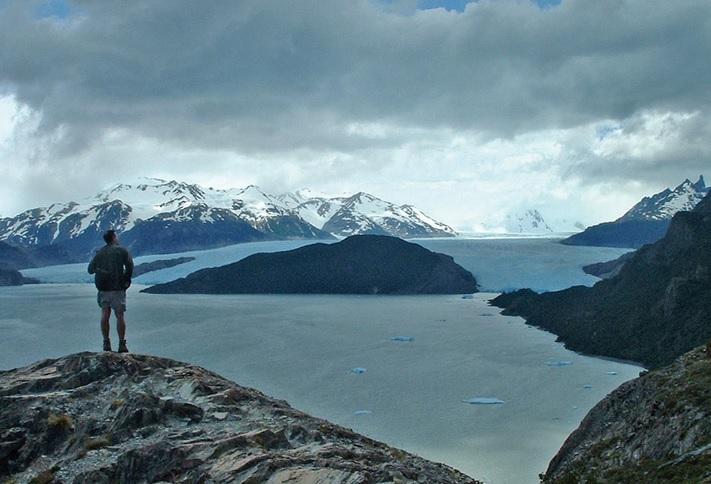 Aventura de Extremo a Extremo: San Pedro de Atacama y Torres del Paine