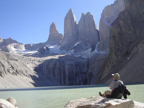 Excursión Parque Nacional Torres del Paine