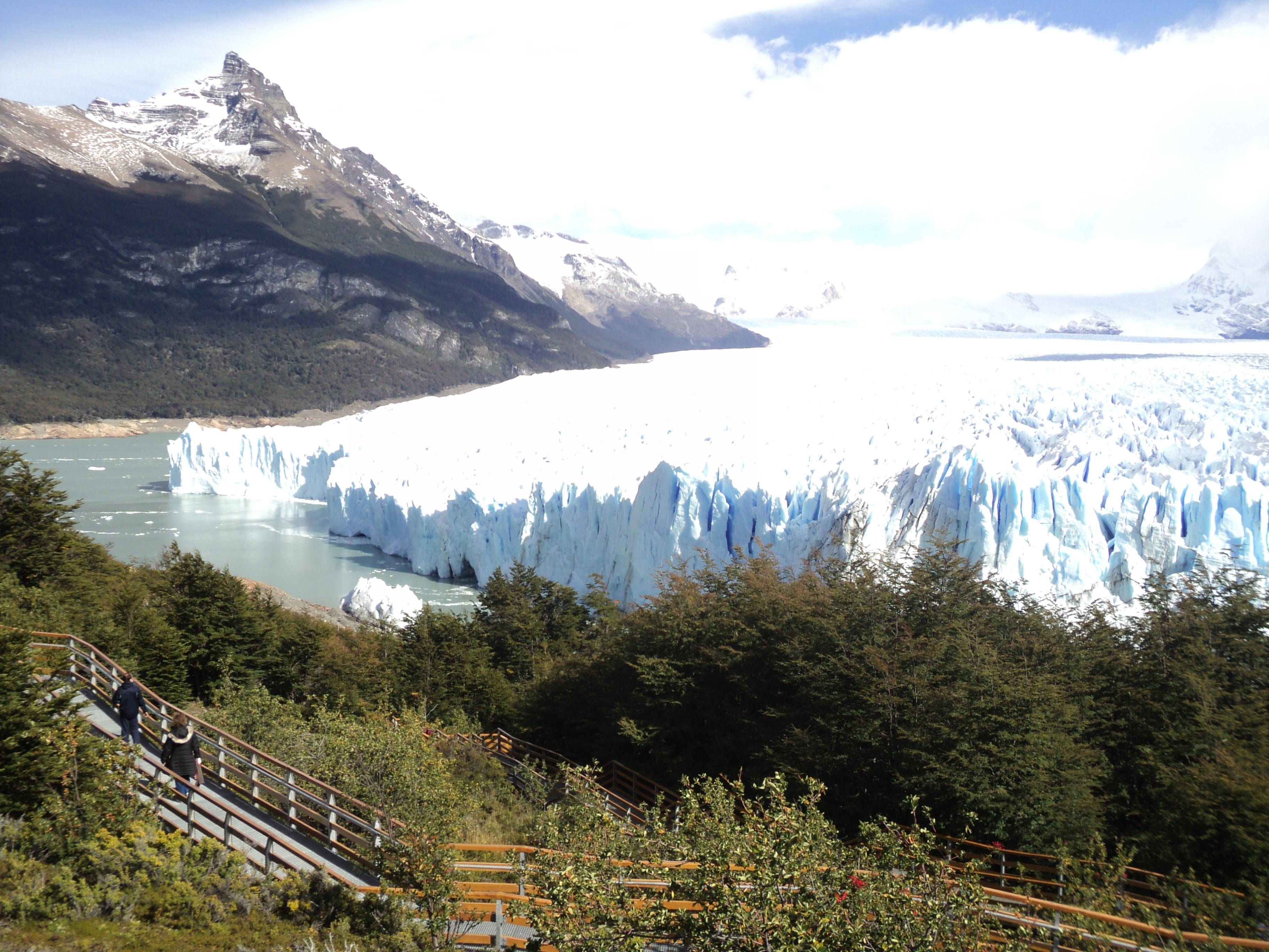 Excursión Glaciar Perito Moreno