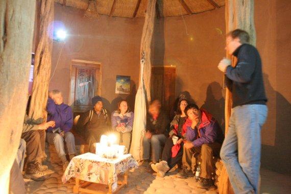 Astronomic Tour in San Pedro de Atacama