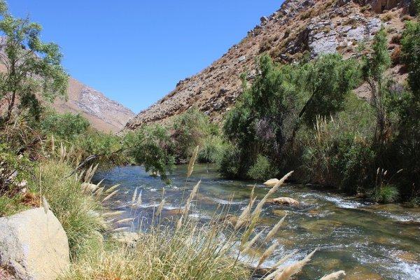 Valle de Cochiguaz