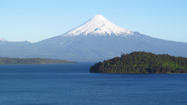 Resultado de imagem para lago Llanquihue