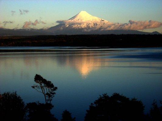 Lago Puyehue