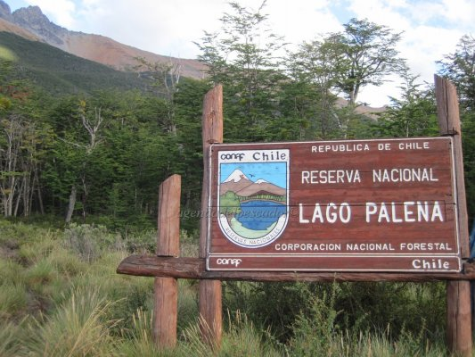 Palena National Reserve
