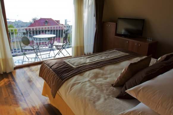 Alto Mirador Hotel Boutique