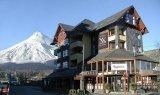 Apart Hotel del Volcán