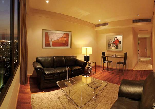 Ubicaci n en mapa de boulevard suites hotel boutique en - Boulevard suites santiago ...