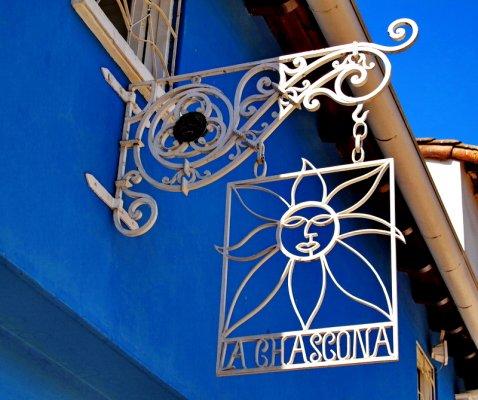 Casa de Pablo Neruda 'La Chascona'